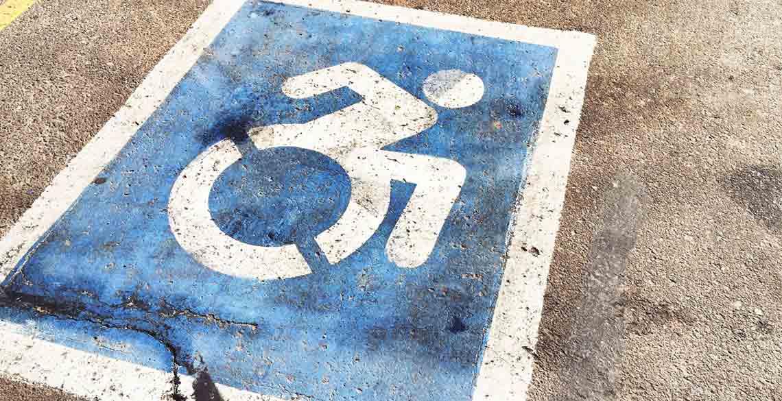 難病を抱える人は障がい者か?健常者か?