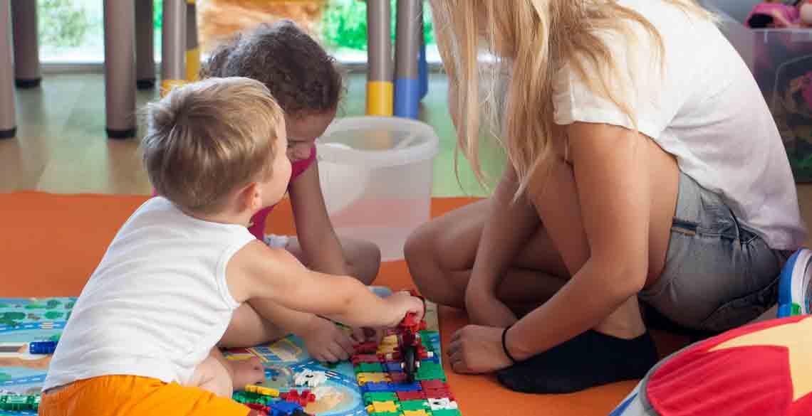障害児のための保育施設をもっと全国に!そして障害者差別解消法をもっと人々に