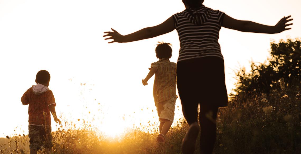 障害と共に子供を育てるということ