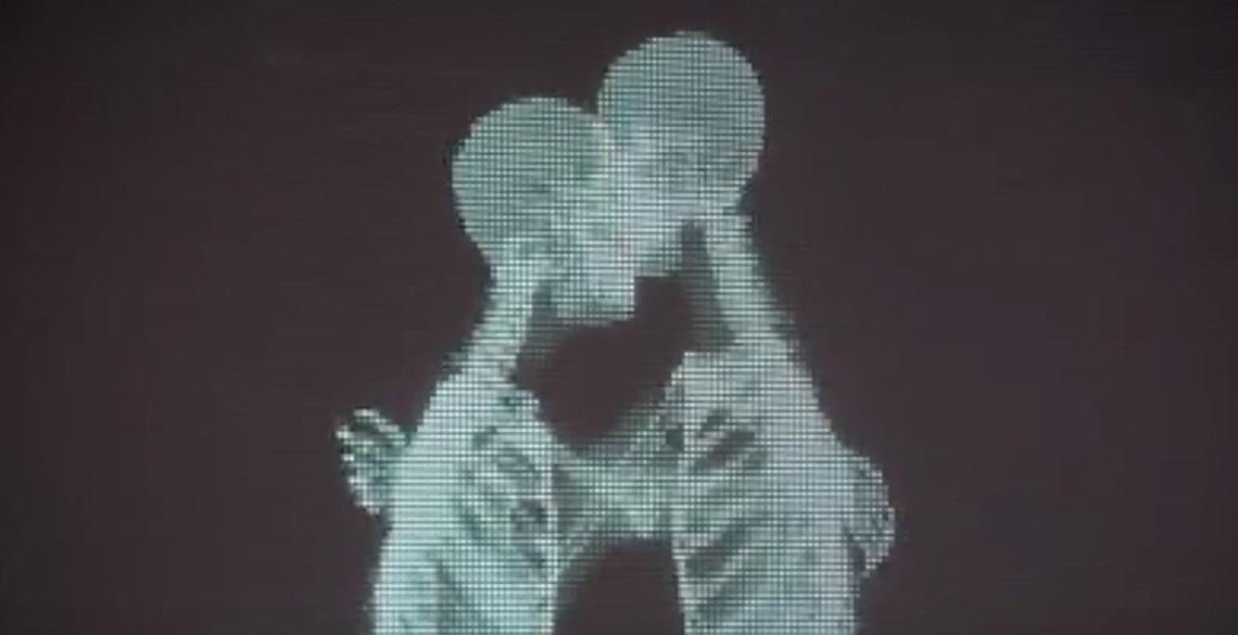 世界三大広告「ONE SHOW 2016」金賞受賞!骨格が差別や偏見をなくす?!