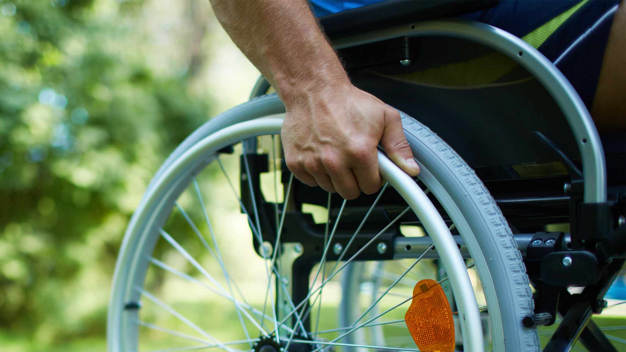 ムーブメントを起こせ!昨年は3万人来場の障害者スポーツイベントが今年も