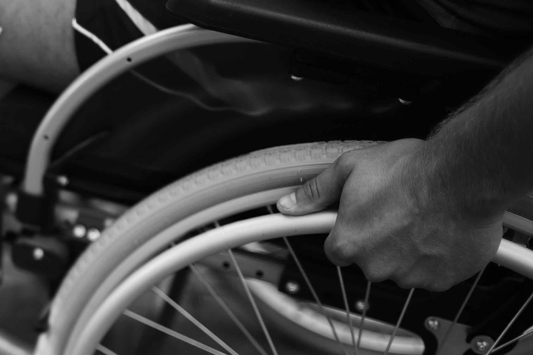 障害者差別解消法後もなお残る、障害者のバス利用時の不都合
