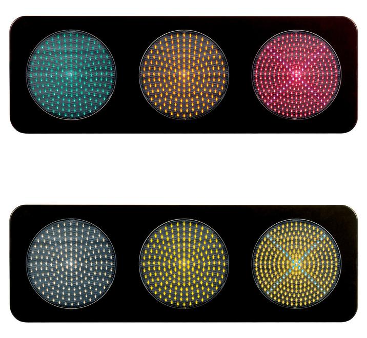 ユニバーサル信号機
