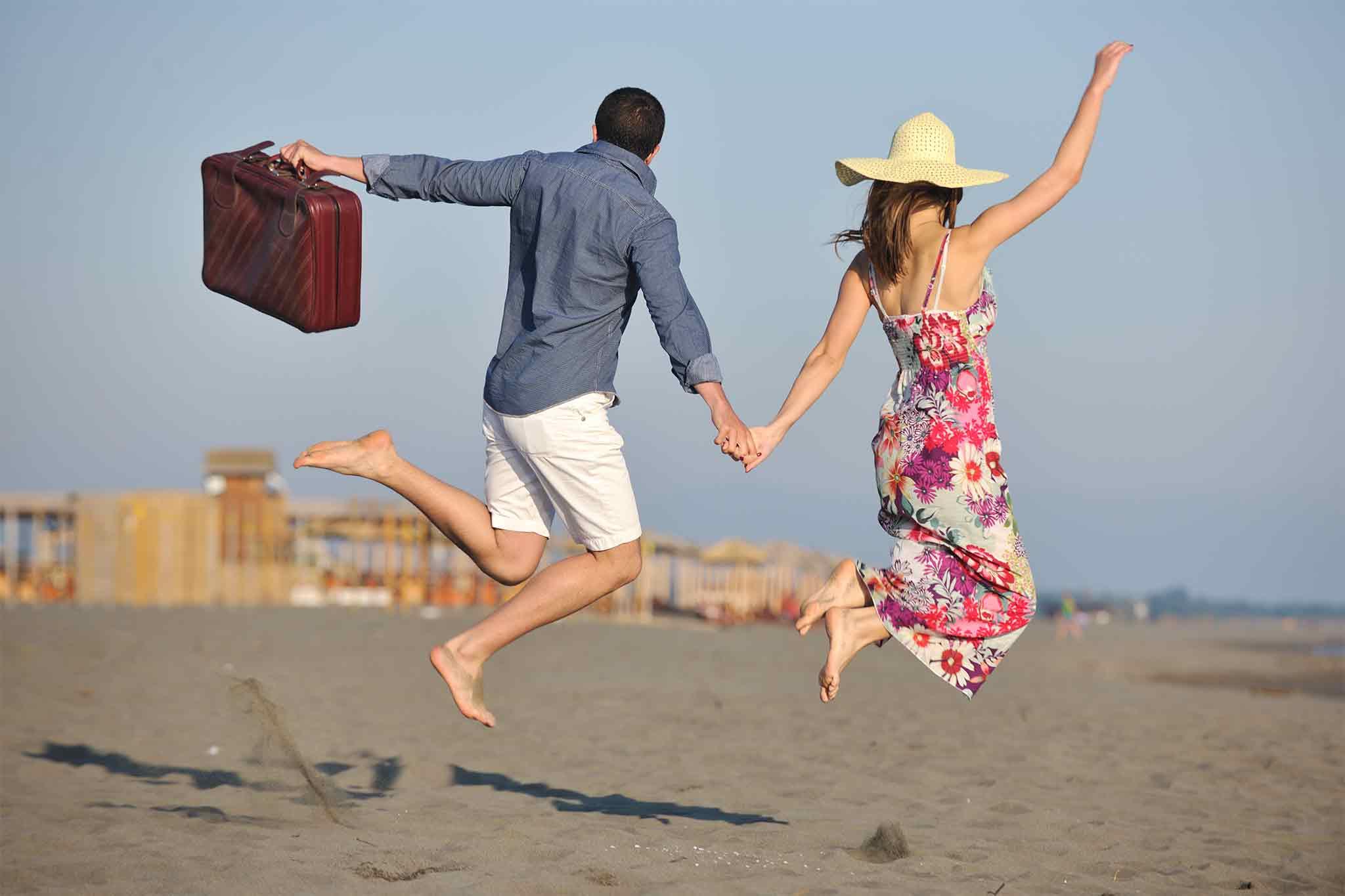 FIT the Localで旅行はもっと身軽になる。旅先で最適な服をレンタルする時代。