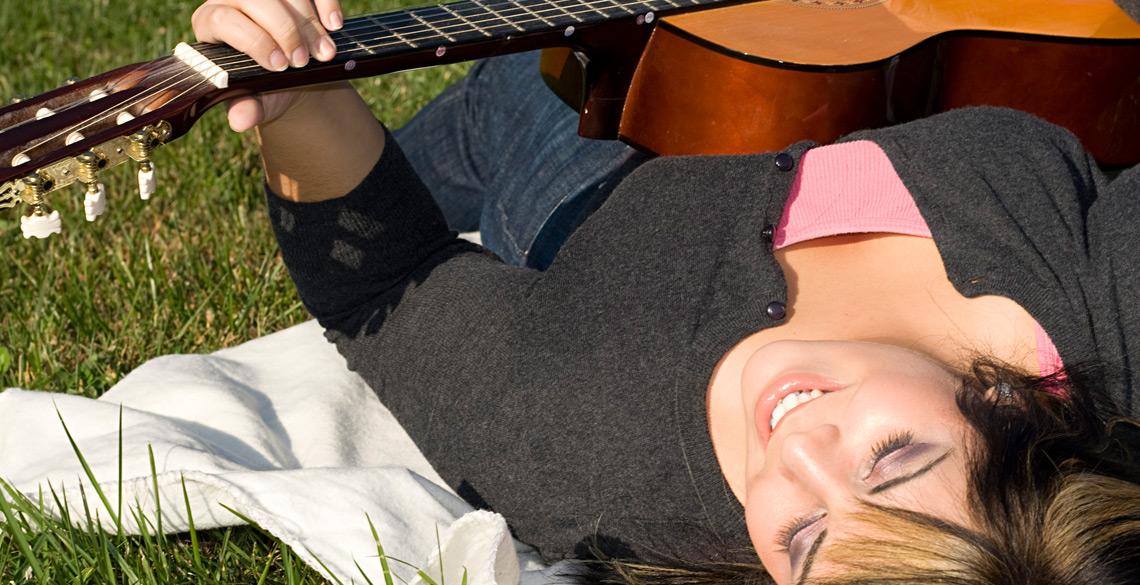 聴こえなくても音楽は体感できる!聴覚障がい者にとっての音の楽しみ方