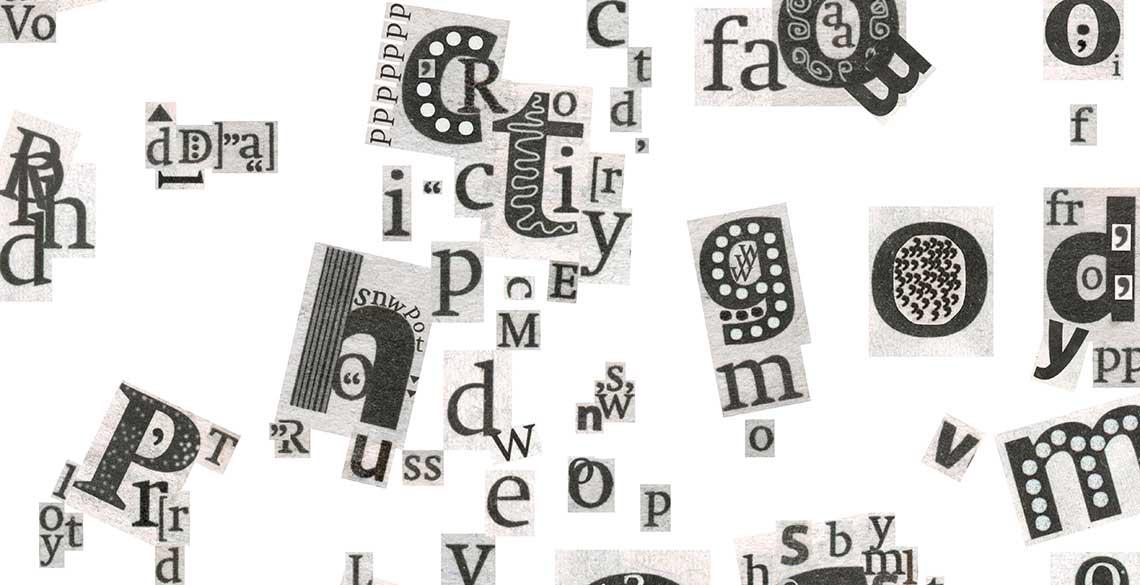 ロービジョン・ディスクレシアでも読みやすい「ユニバーサルデザイン」フォントが登場!