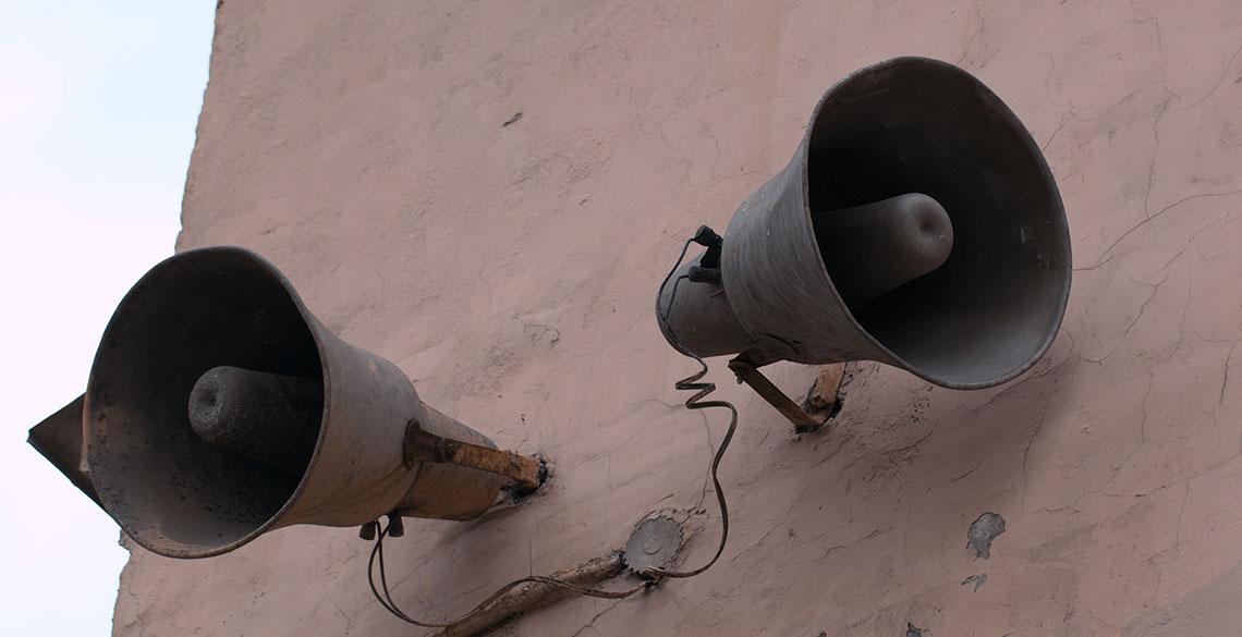 """すべての人々に音のバリアフリーを """"聞こえやすい未来""""を届ける「ミライスピーカー」"""