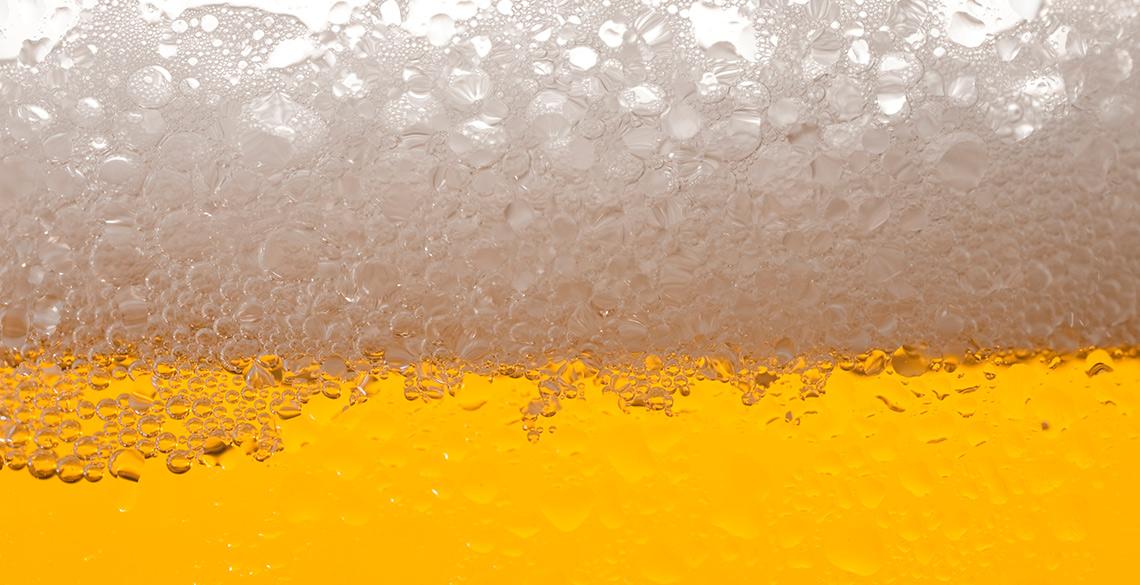 こうみえて全然甘くないんです、ついにビールも「萌え」
