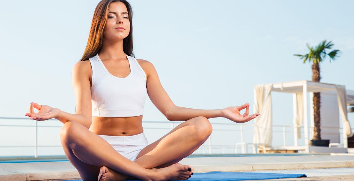 グーグル社員も取り入れる、疲れづらい脳を作る瞑想(マインドフルネス)でストレス軽減を