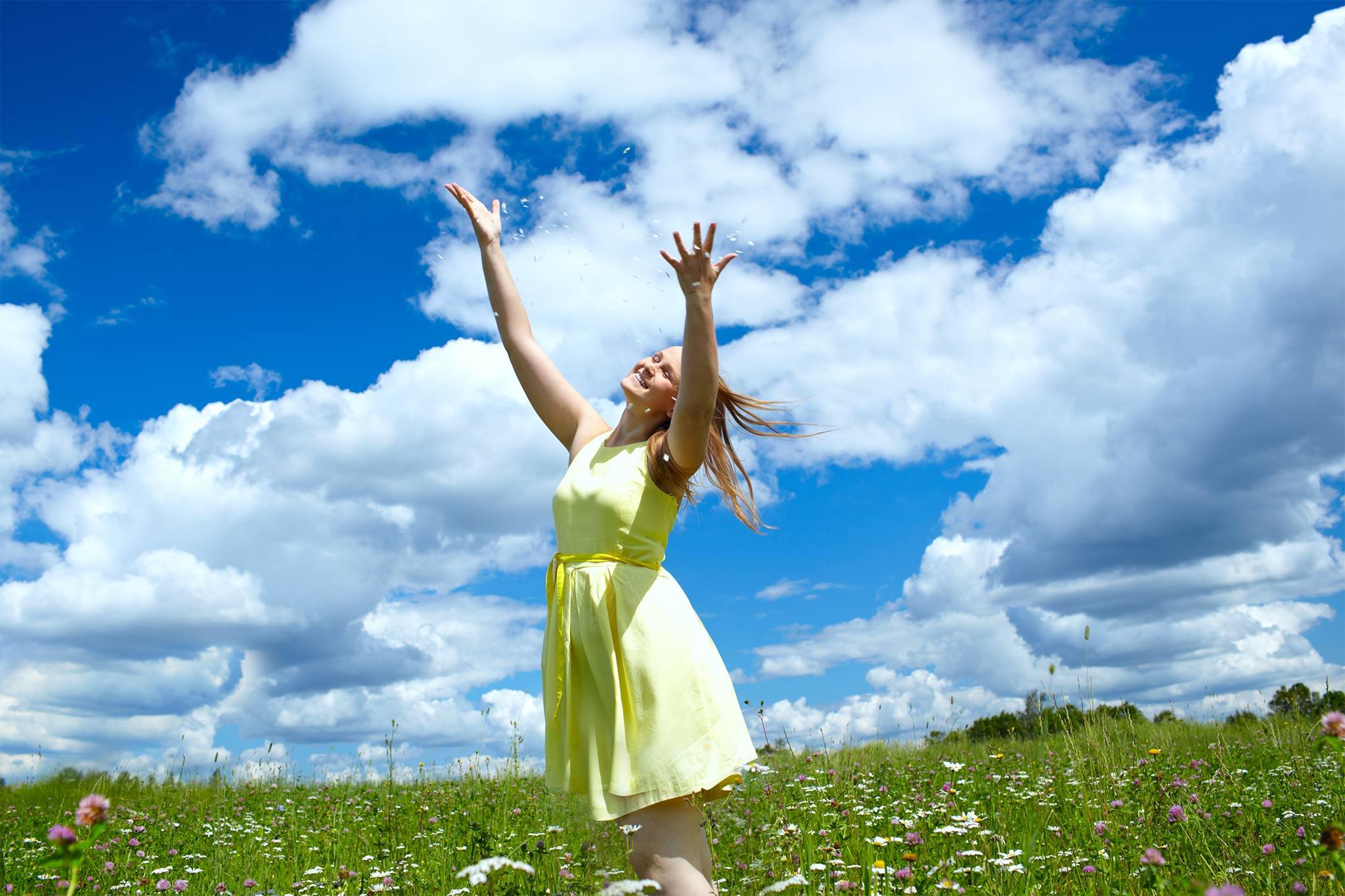 幸せな人生とは?長期間の研究から見る「幸福」の真実