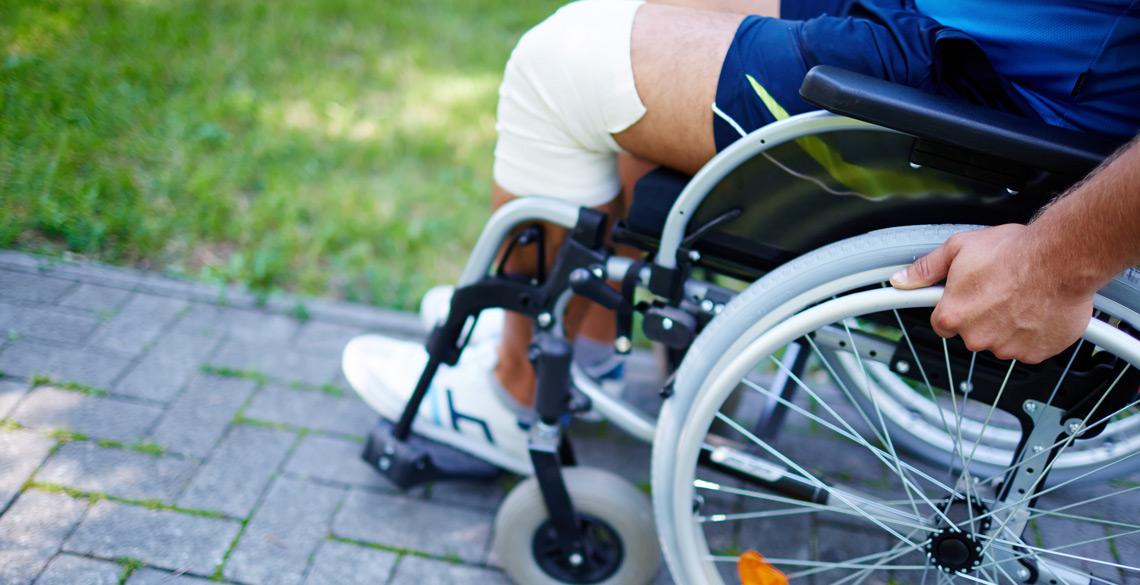 障害者でありながら超人!100万再生超えのリオパラリンピックトレイラー映像が熱い!