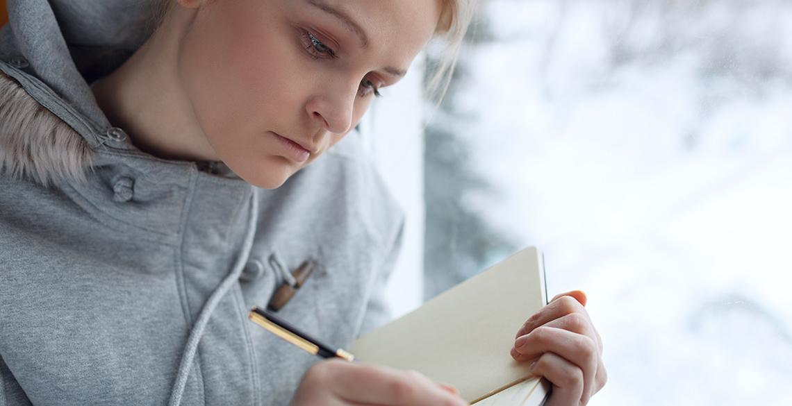 文章を書く習慣が「ある人」と「ない人」のメンタル面の差