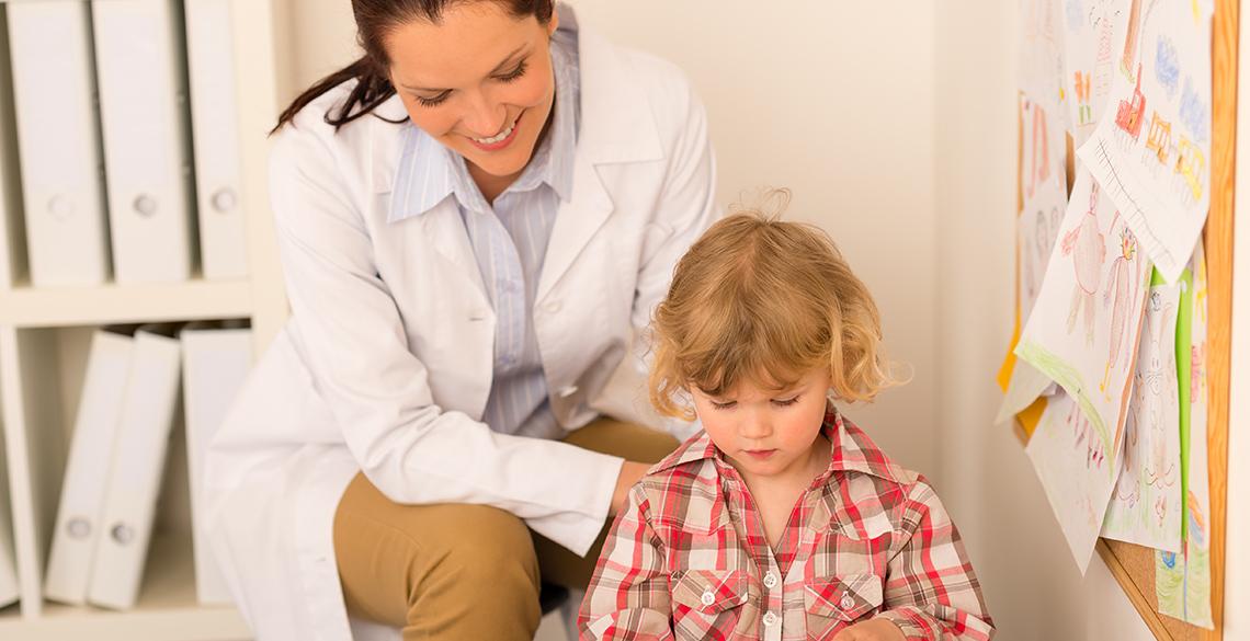 どうする?全国的な発達障害児・療育の「専門医不足」