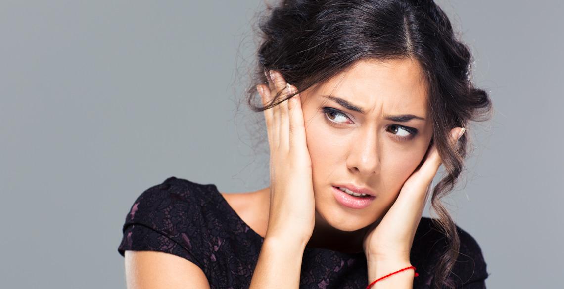 女性や若者が発症しやすい?今や他人事じゃない、不安障害。