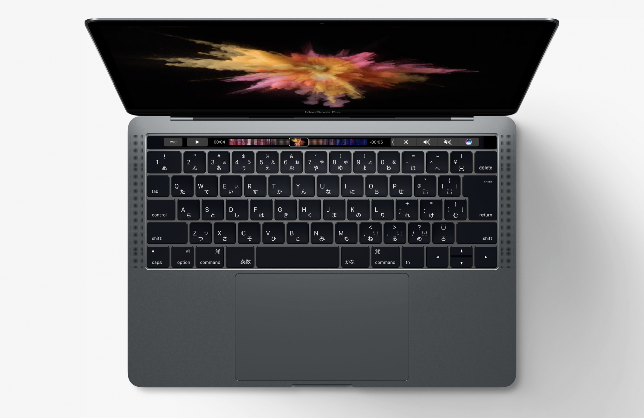もう試した?新型MacBook Proにも!Apple Payついに日本で提供開始