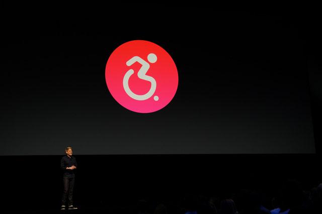 車椅子ユーザーもよりアクティブに!新Apple Watch2の機能とは?