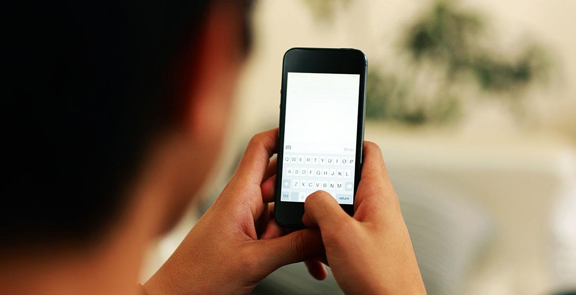大丈夫?LINE乗っ取りの新手口「携帯番号教えて」被害が増えています!