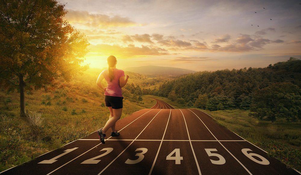 ウサインボルトが盲目ランナーの伴走を。一方、障害者ランナーに対し伴走者の少ない日本