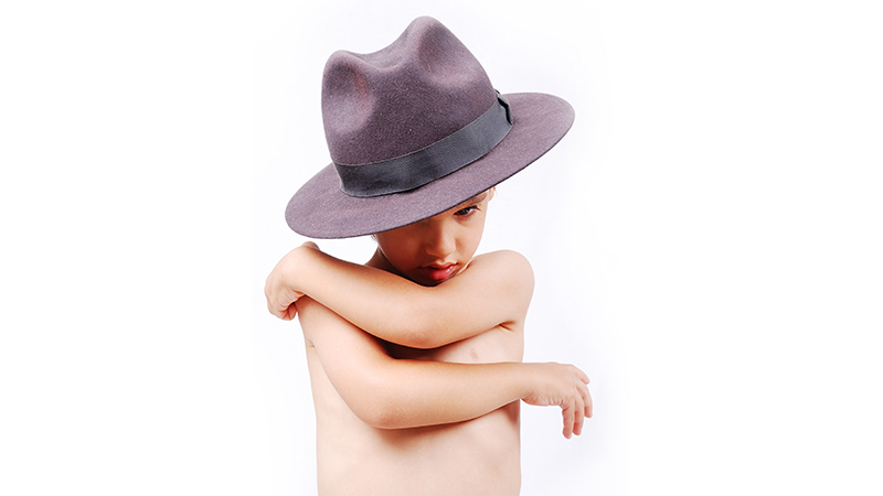 ADD(注意欠陥障害)と生きるモデル 栗原類が幼少期に過ごした素晴らしい環境