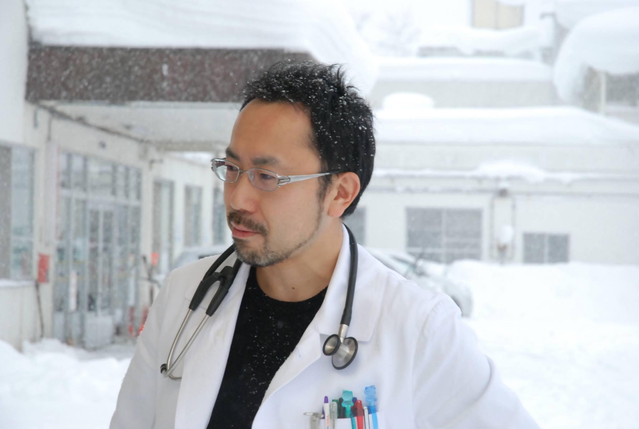 森田医師が打ちのめされた!加藤 忠相氏との出会いから生まれた本「あおいけあ流 介護の世界」とは