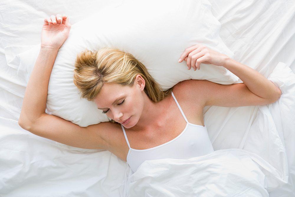 眠れないと不安になる。疲れているのに眠れない。それぞれの不眠対処法