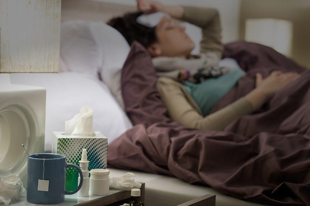 完璧な診断は難しい!この時期、急激に流行る「風邪」。ウイルスは200種以上にも!