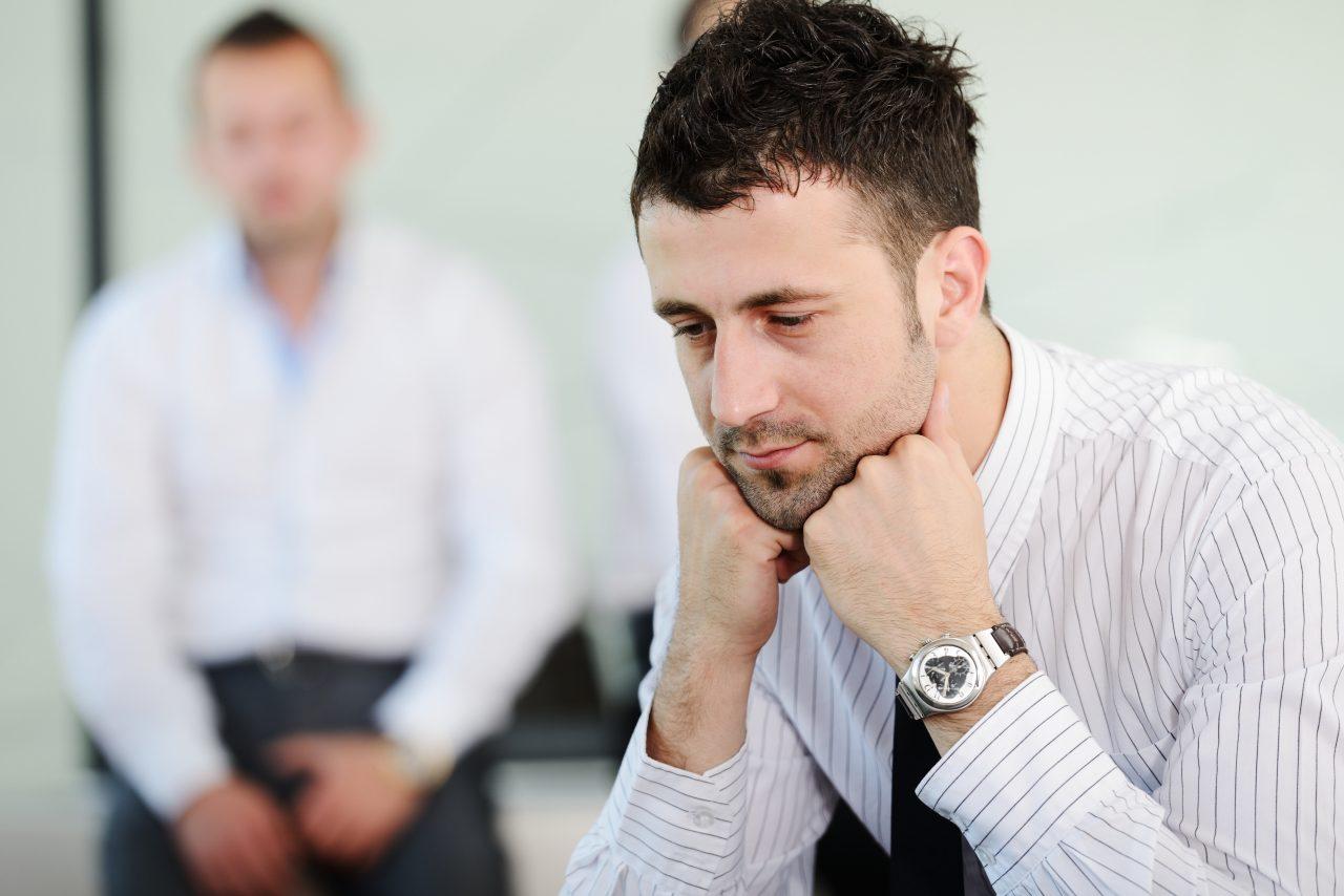 現代病の原因、ストレスとどう上手く向き合っていくか