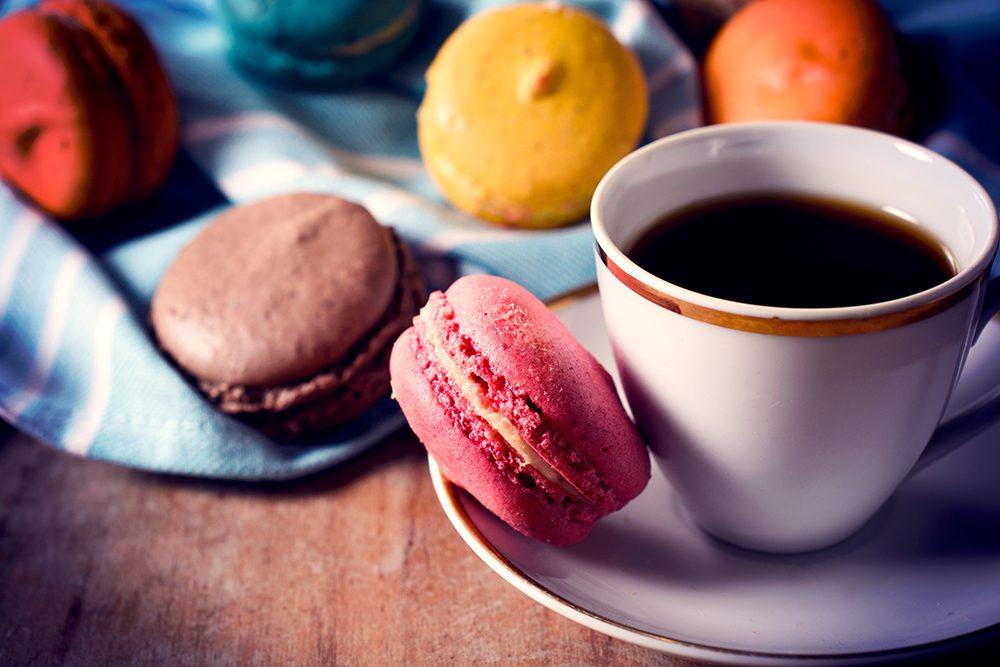 知ってて飲んでた?カフェインレスの本当の効果。デカフェ商品続々。