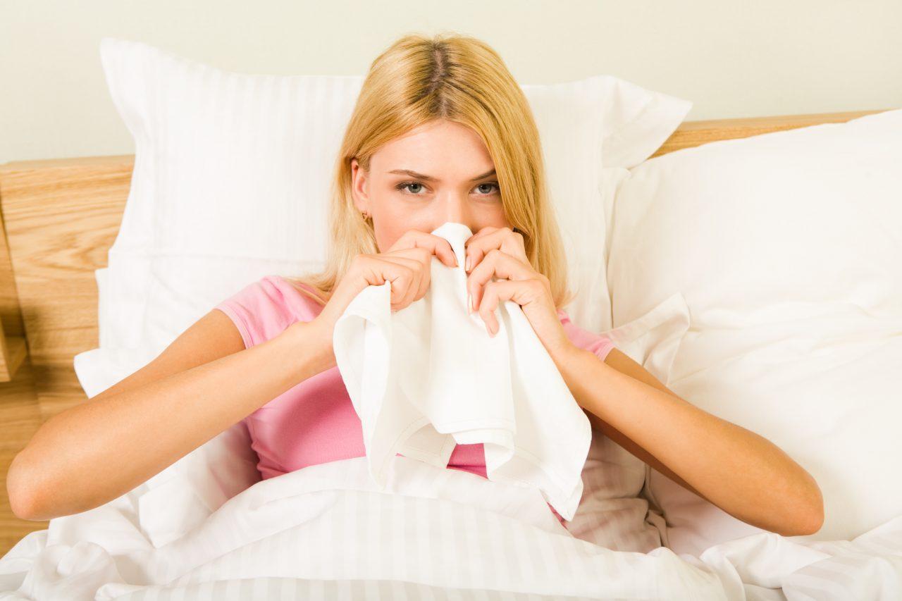 2016 インフルエンザの猛威! 食べ物でインフルエンザを予防する方法