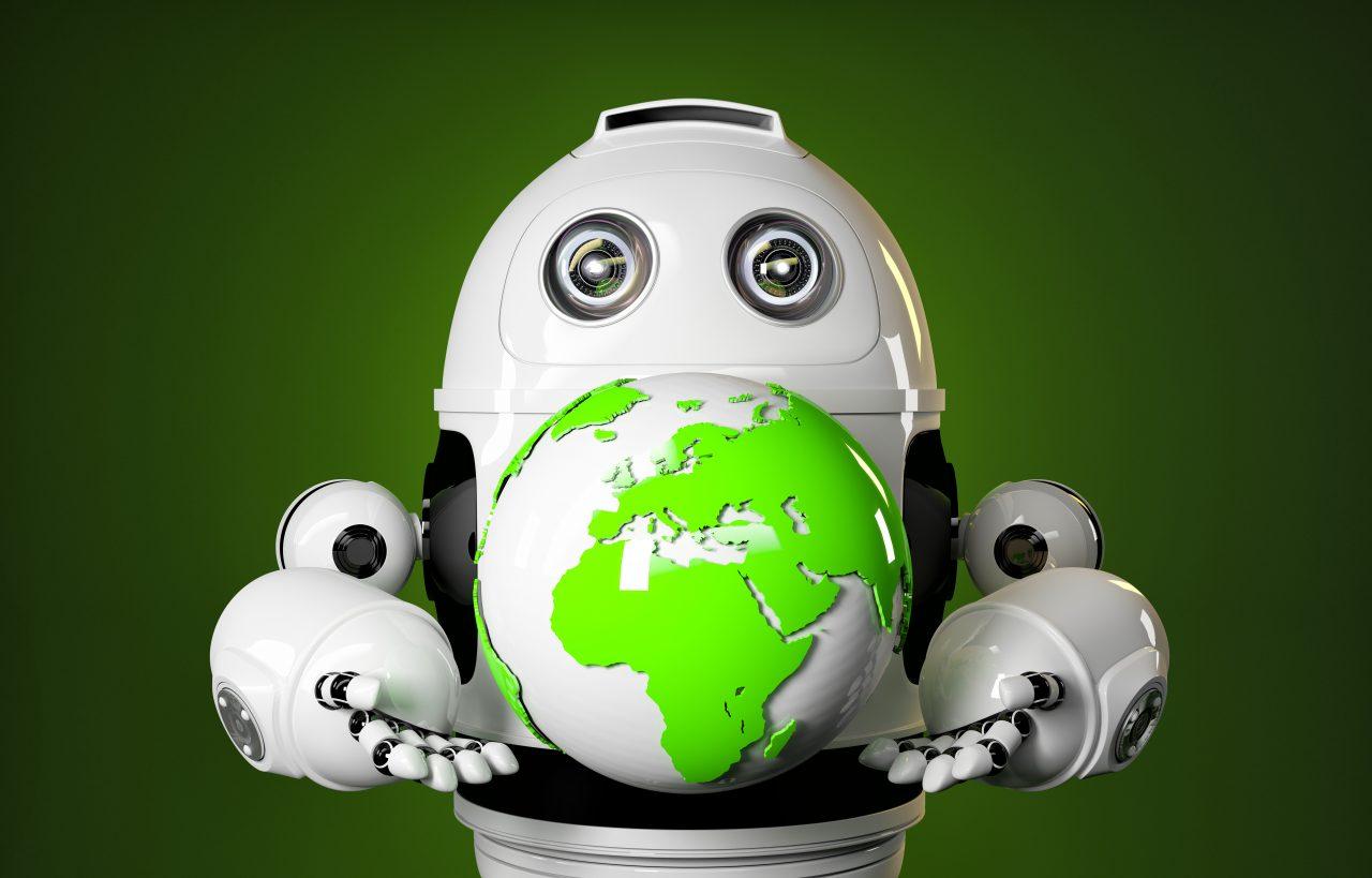 人工知能を福祉に!未来投資会議で医療・福祉の未来を話す