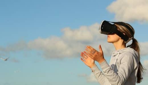 """「VR(仮想現実) 」によって下半身不随患者の""""感覚""""が「現実」に"""