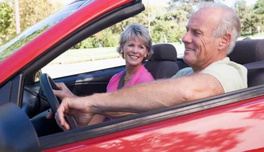 8割以上が「自分は大丈夫」。高齢者ドライバーの事故、どうやって防ぐ?