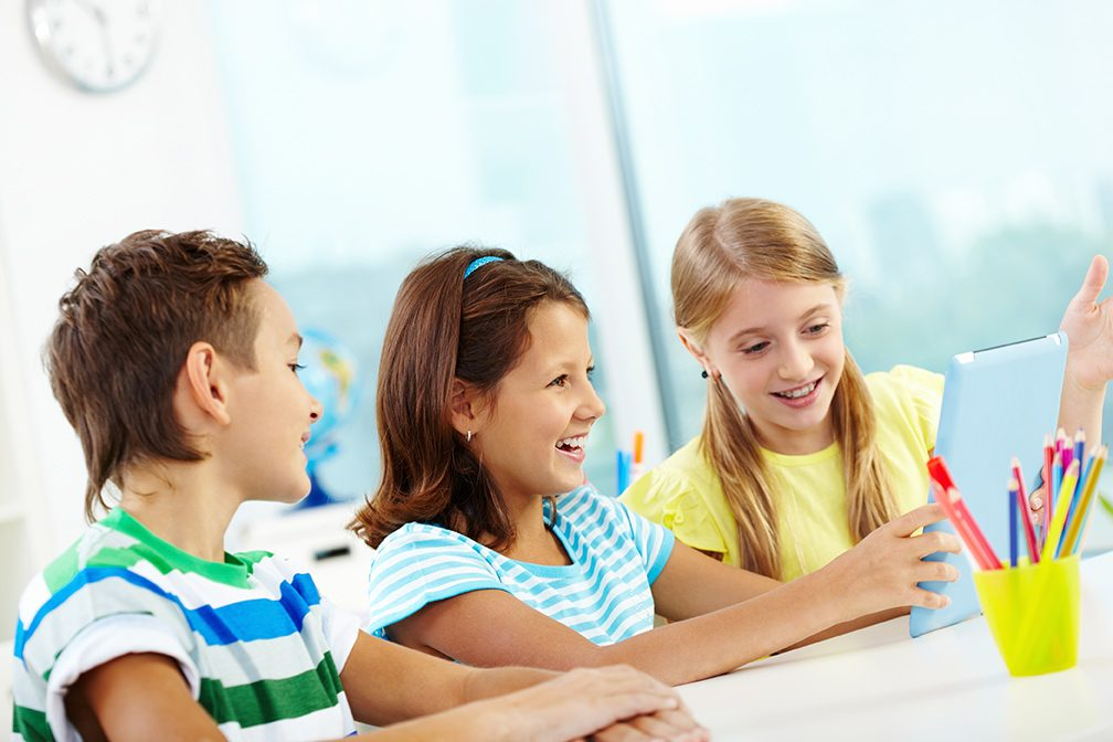 ICT(情報通信技術)教育推進、小学校のプログラミング教育必修化