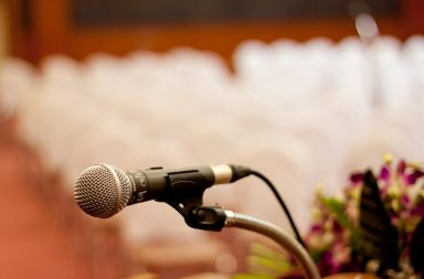 close-up-of-microphone-in-concert-hall-or-conference-room_hvuvegu2fl