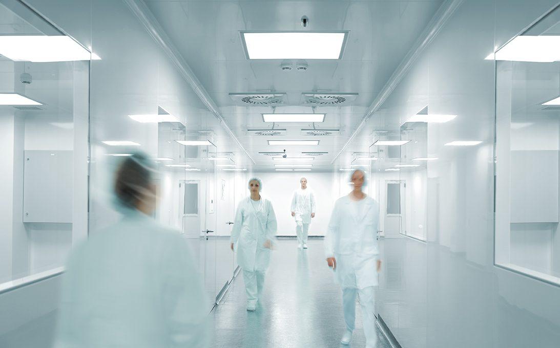 クローン病で7回の手術をした僕の体験談。準備から術式、退院するまで