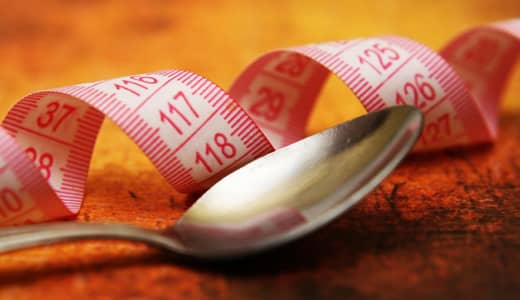 激痩せの背景には「摂食障害」や「過敏性腸症候群」の可能性も