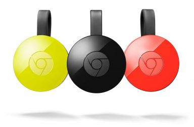 what-is-chromecast