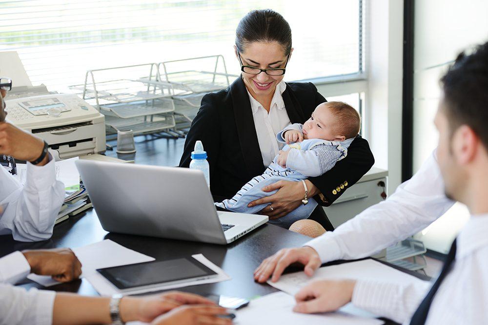 両立できないから?増える「ママ起業」働き方を模索する主婦たち