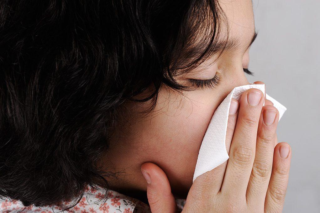 花粉症シーズン到来!皆さん対策はできていますか?