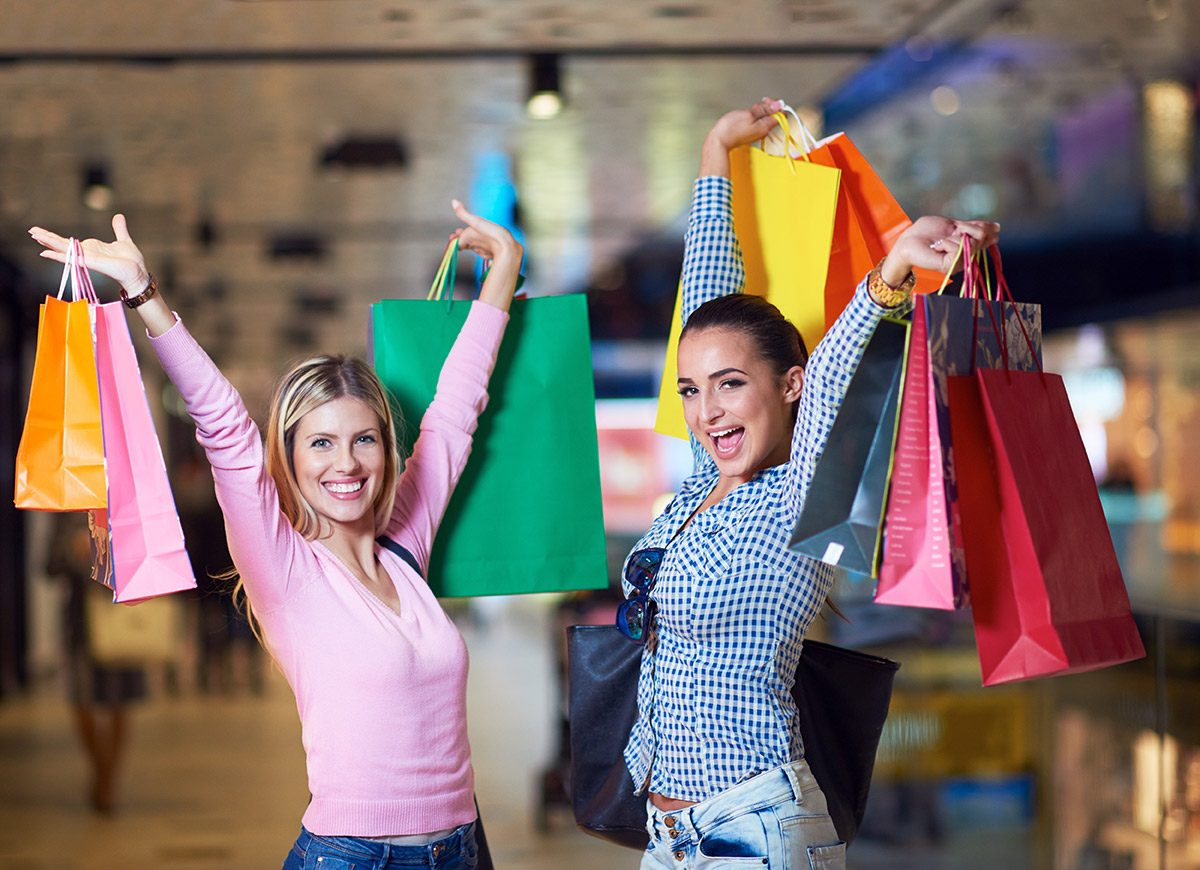 ねらい目の3月総決算、大きな買い物は今がチャンス