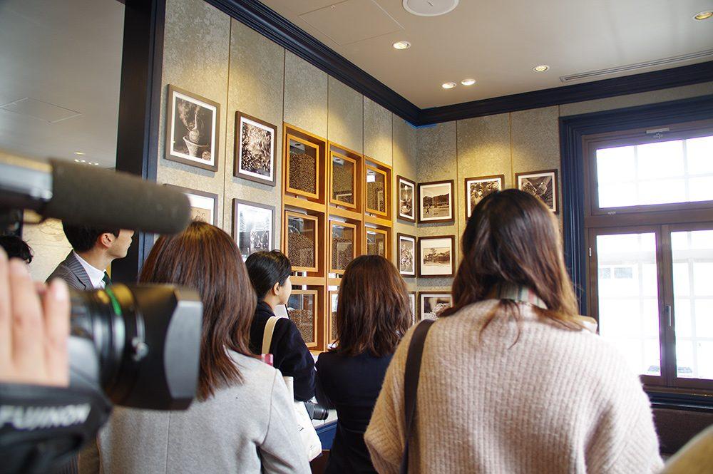 初スタバな僕の、オープン前「鹿児島仙巌園店」取材レポ!