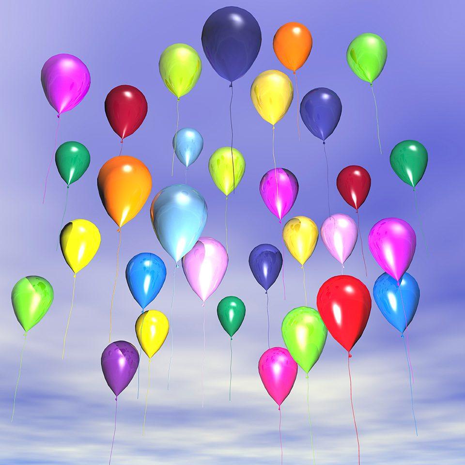 障害者と健常者が共に楽しめるスポーツ! 「風船バレー」