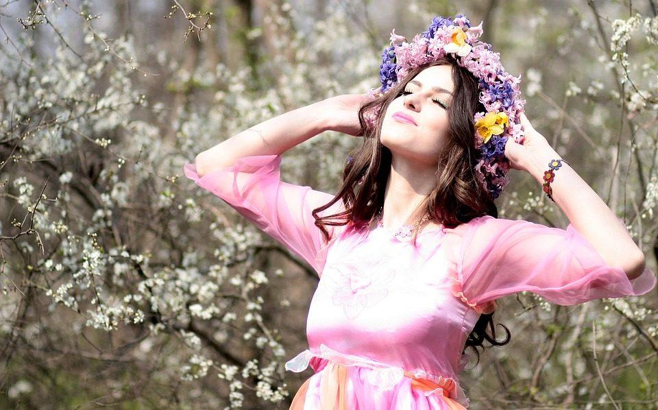 『かわいい』ファッションをレンタルできるRcawaii