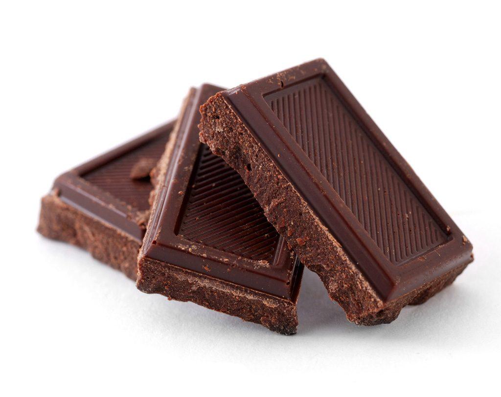 チョコレートは女子の味方?でも食べ過ぎには要注意!