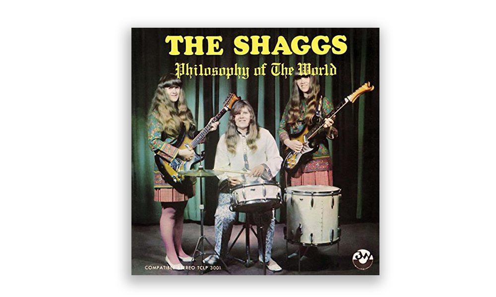 祝?再結成!伝説のカルトバンドThe Shaggs