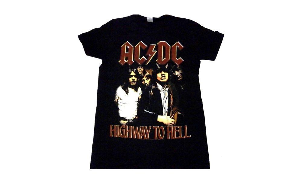 あなたの着ているTシャツのバンドについて知ってますか?