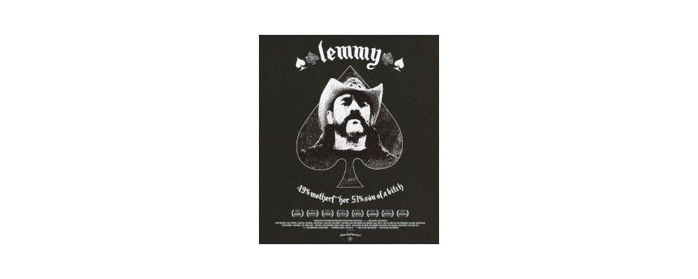 レミー・キルミスター(MOTORHEAD)のソロアルバム年内発売予定。