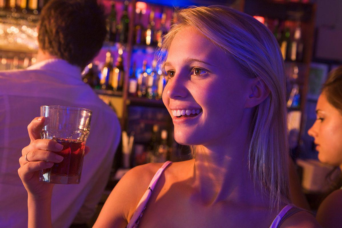 新人歓迎会の季節、無理強いの無い楽しい酒宴!