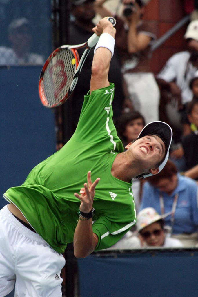 全仏オープンテニス開幕!ランキング9位の錦織、優勝の可能性