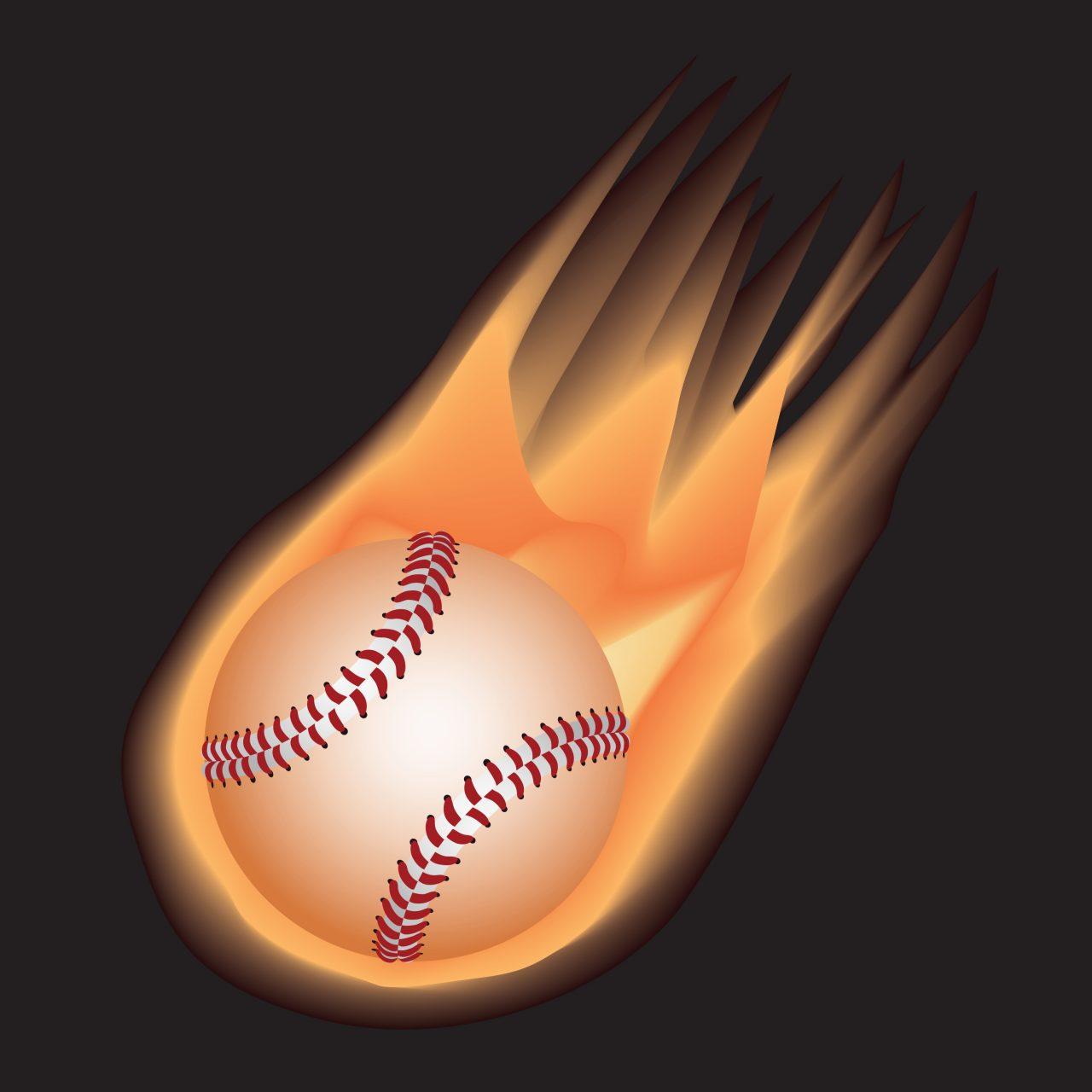 野球選手の命に関わるかもしれない!頭部へのデッドボールの怖さ!